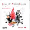 Portada libro Educación artística sensible