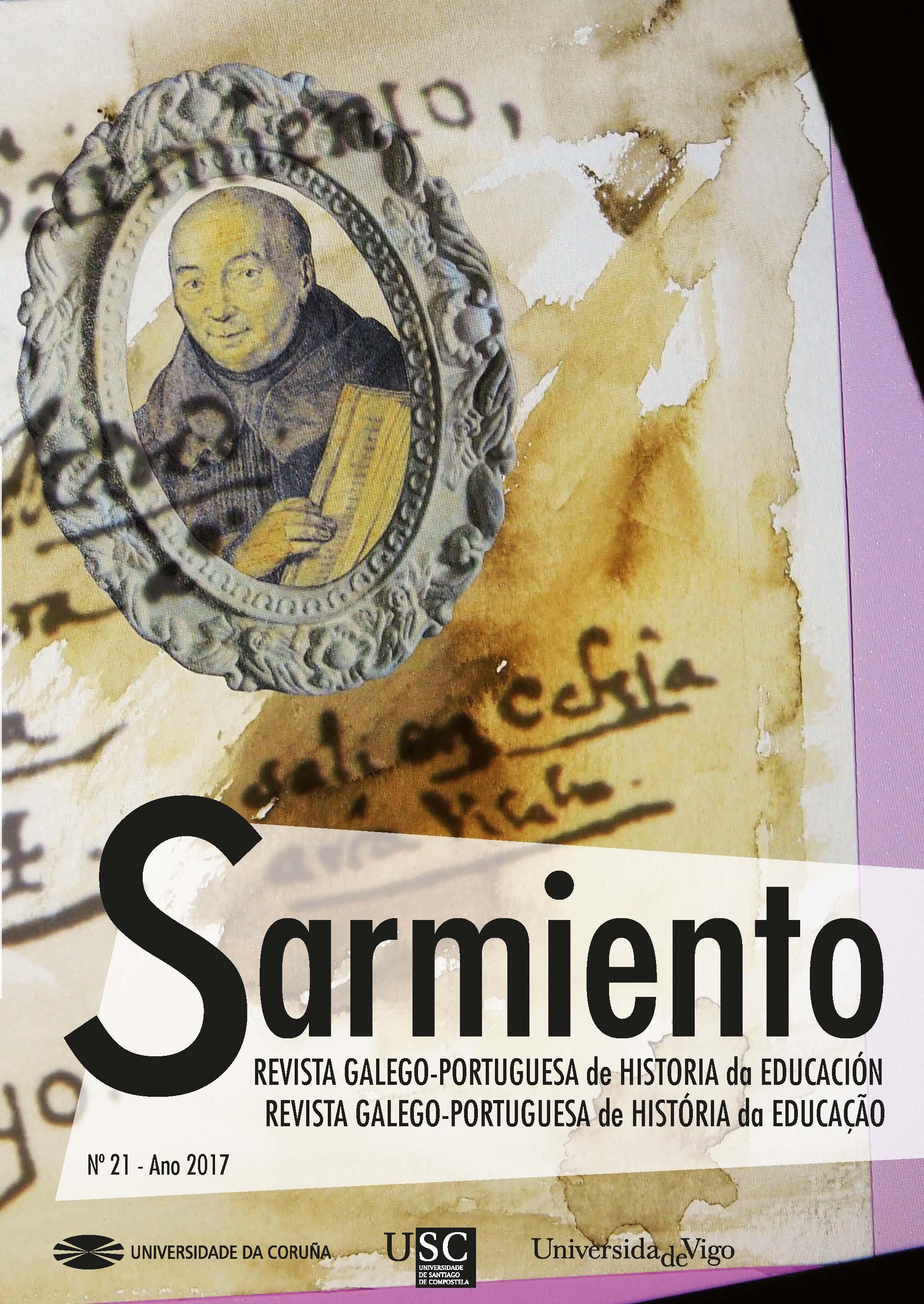 Sarmiento: cubierta